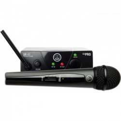 Вокальная радиосистема  AKG WMS-40 Mini Vocal Set BD ISM2