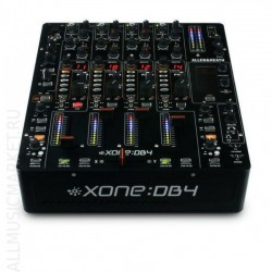 Dj-микшер Allen & Heath Xone DB4